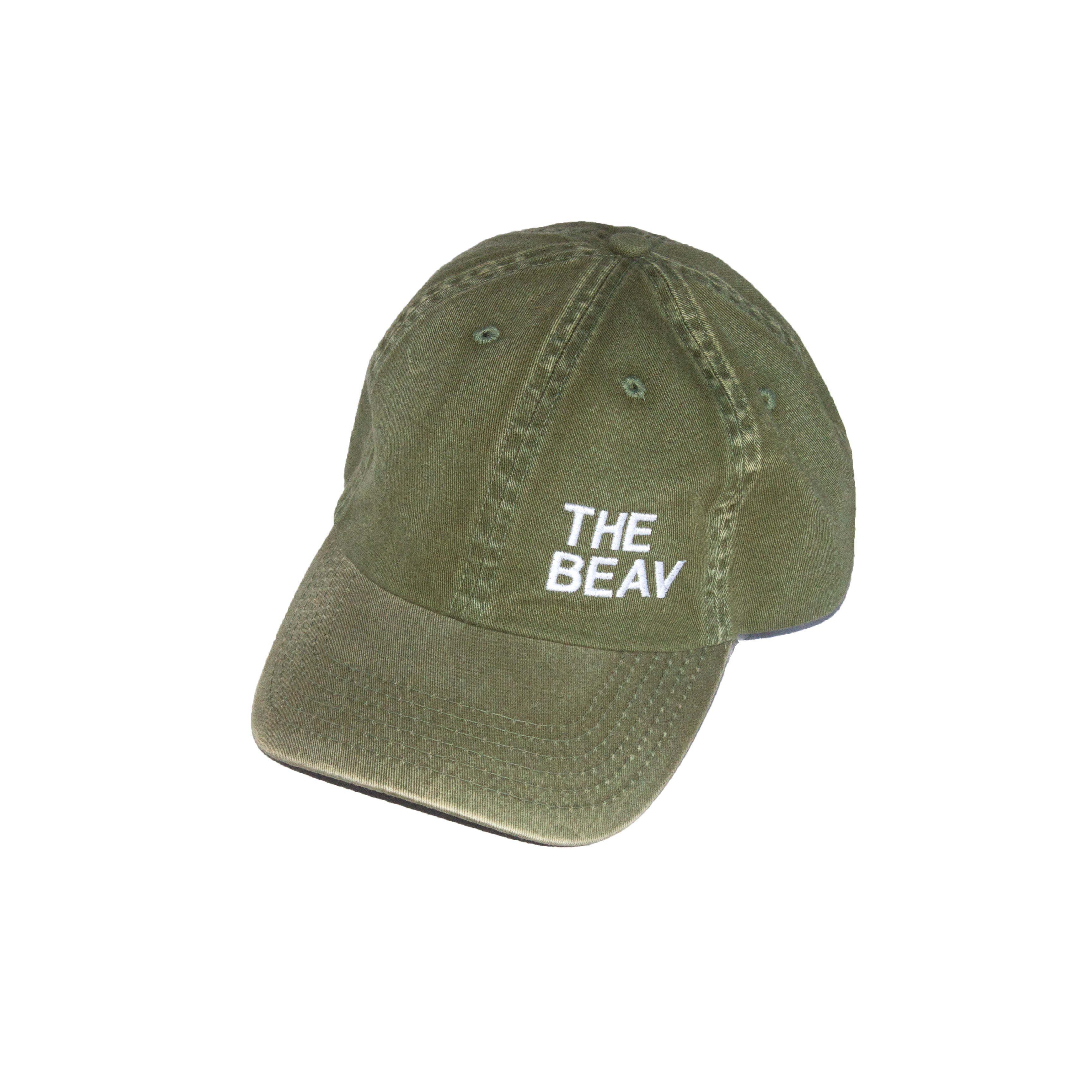 """The Beav"" Baseball Cap"