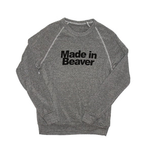 Made In Beaver Pullover
