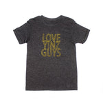 Youth Love Yinz Guys Tee