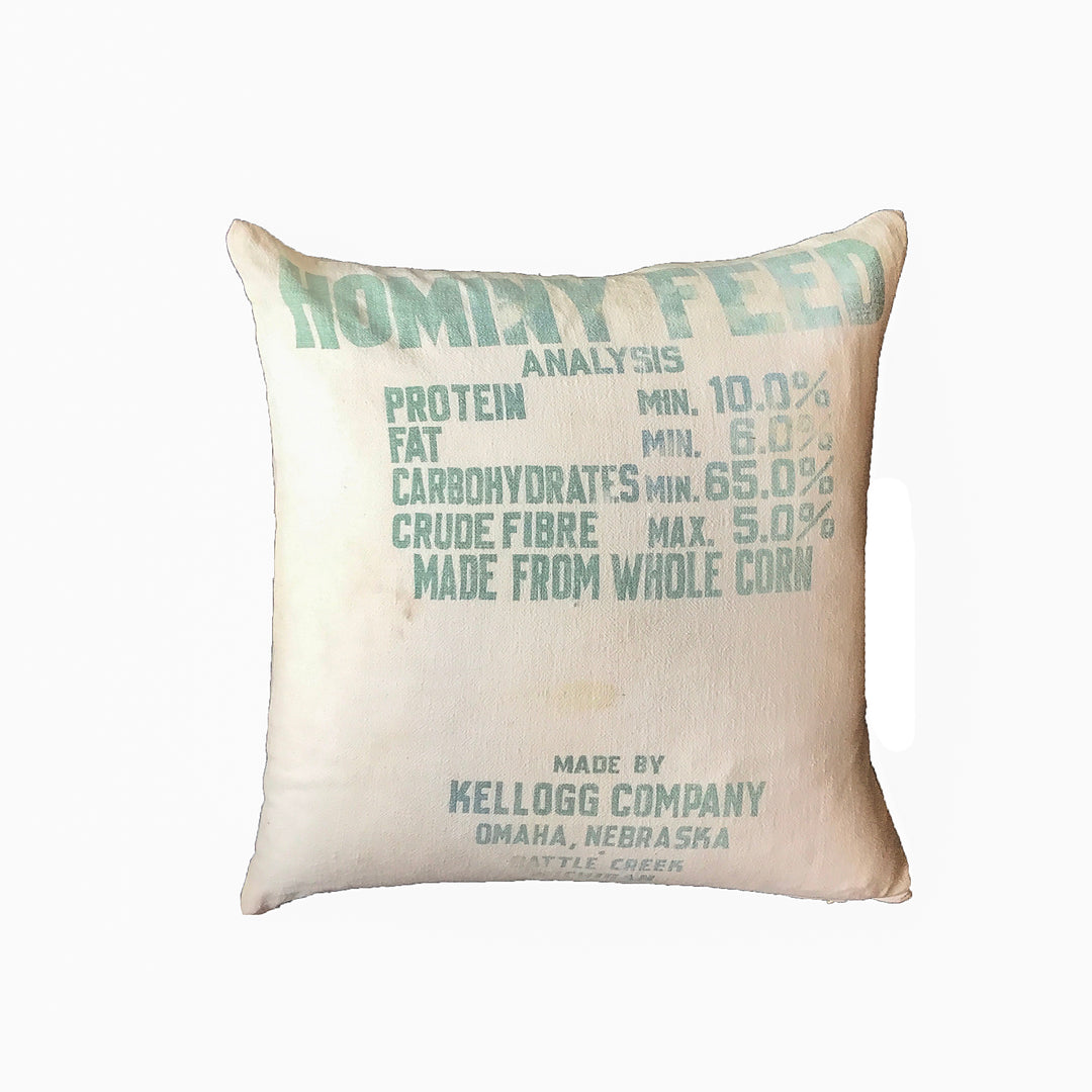 Kellogg Throw Pillow