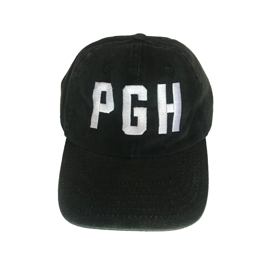 Youth PGH Baseball Cap