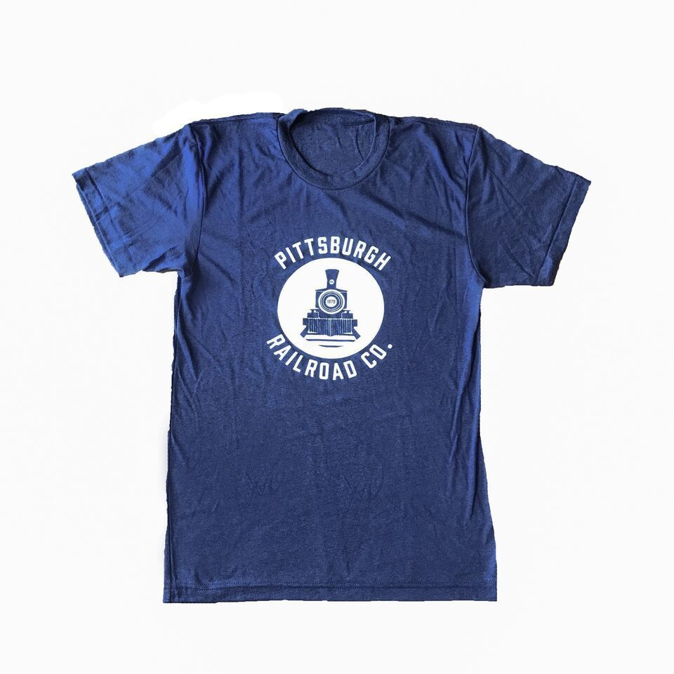 Pittsburgh Railroad Co. Tee