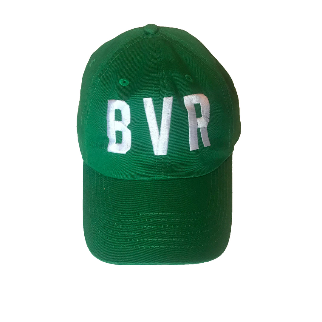 Youth BVR Baseball Cap