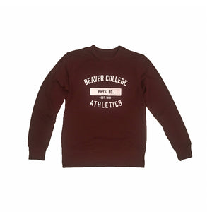Beaver College Pullover