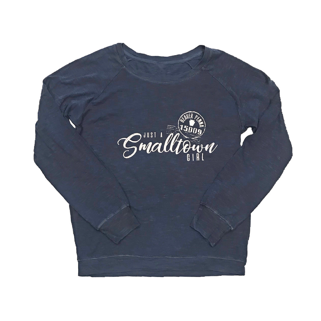 Smalltown Girl Long Sleeve