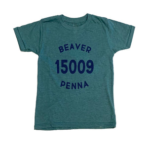 Youth Beaver 15009