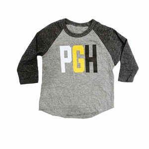 Infant PGH Raglan