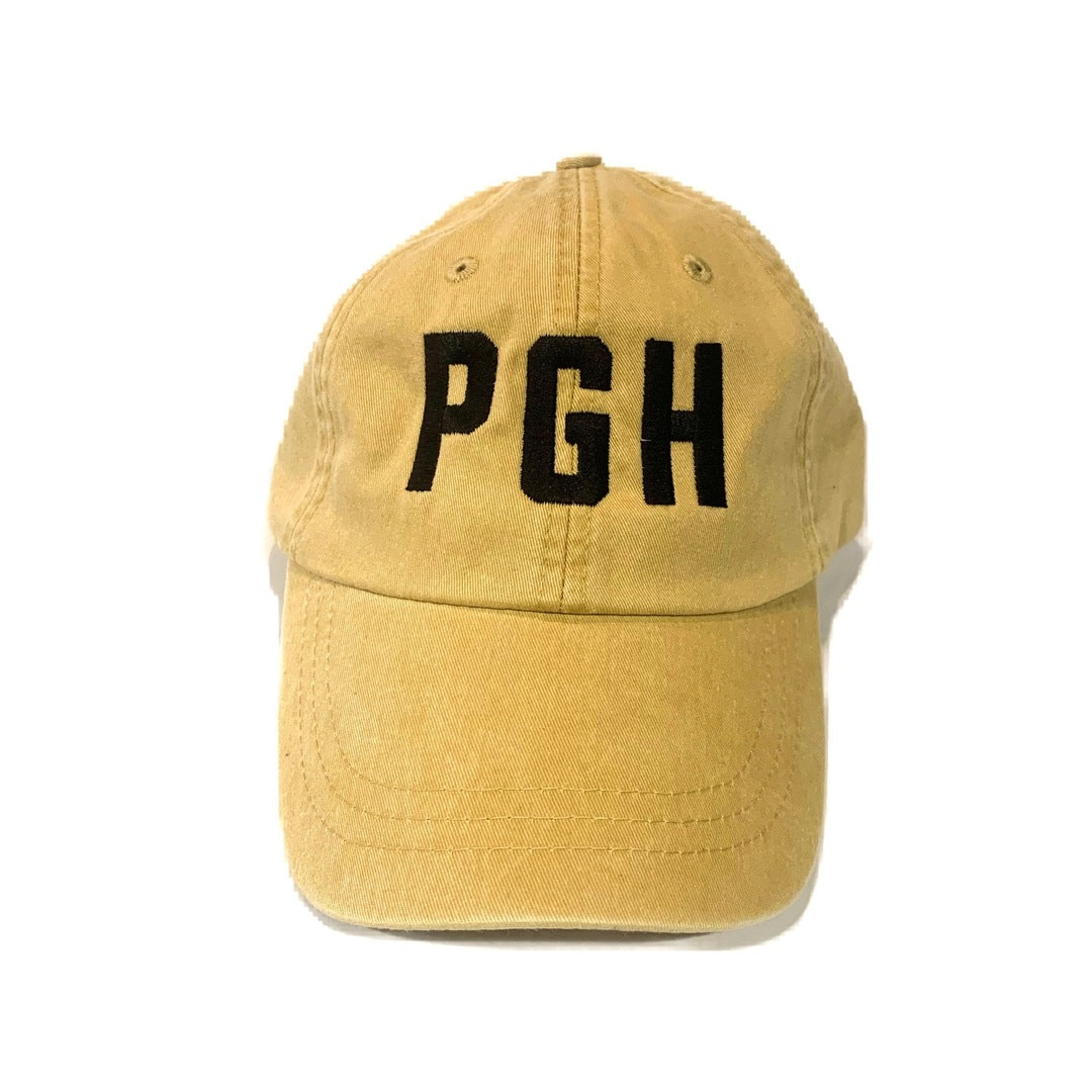 PGH Yellow Hat