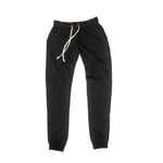 Womens Black Sweats