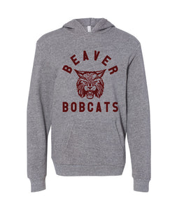 Youth Bobcat Hoodie