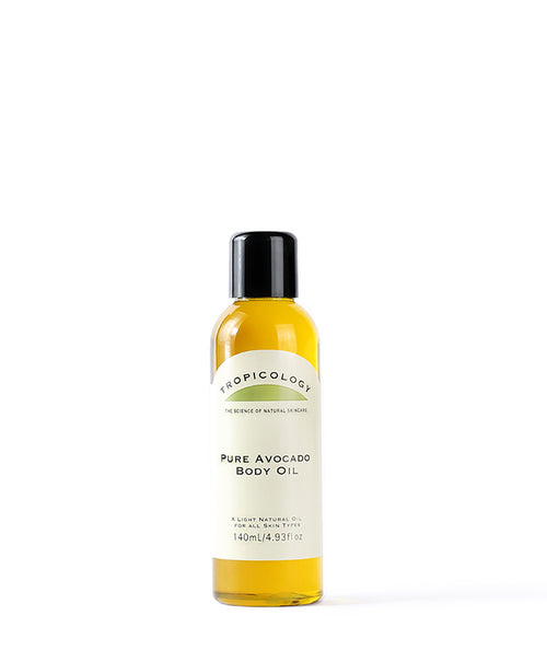 Avocado Body Oil