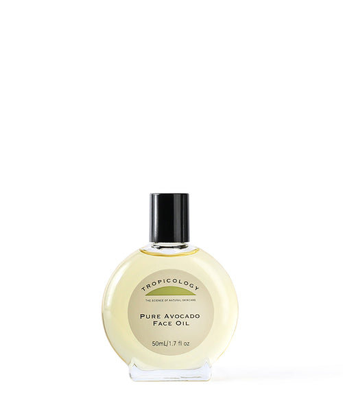 Pure Avocado Face Oil