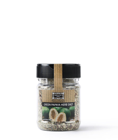 Green Papaya Herb Salt - Shaker