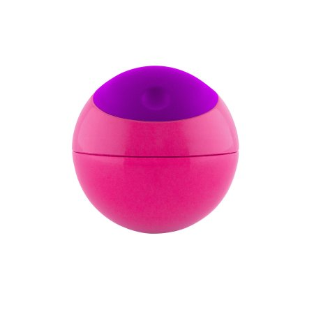 Boon SNACK BALL- Pink/Purple