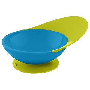 Catch Bowl-Blue/Green