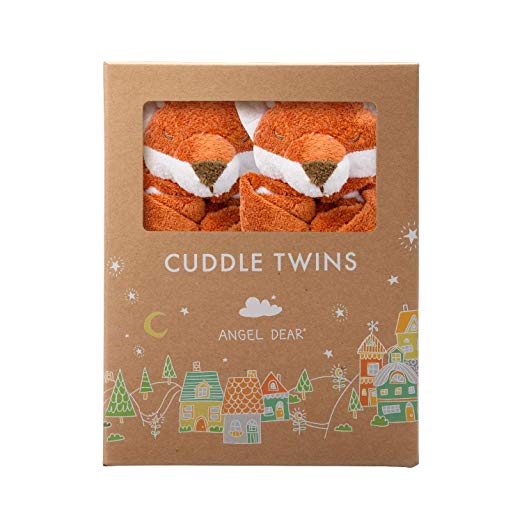 Cuddle Twins- Fox