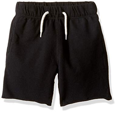 CAMP SHORTS - BLACK