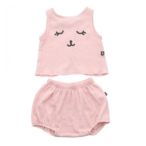 CoCo Set -PINK