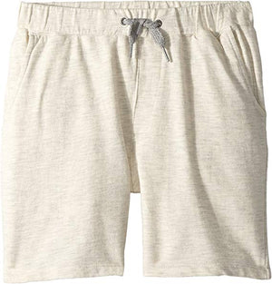 PRESTON SHORTS - Cloud Heather