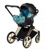 Cybex Cloud Q Infant Car Seat - Cherubs
