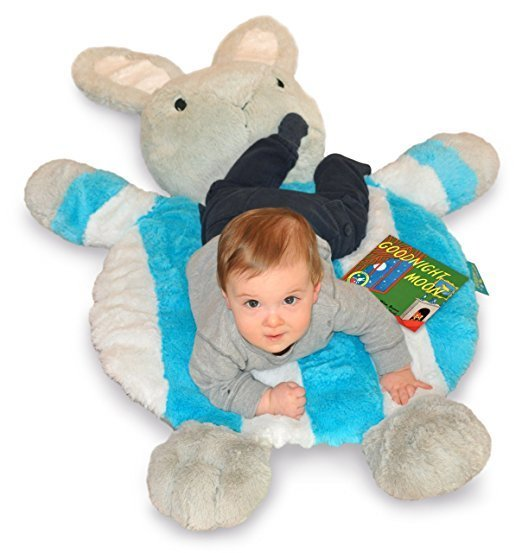 Goodnight Moon Plush Playmat