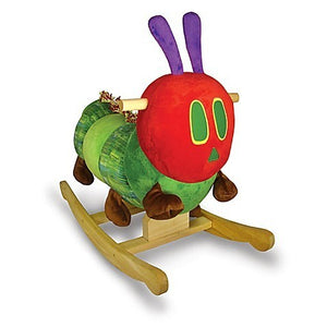 Hungry Caterpillar Rocker