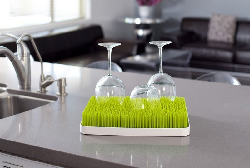 LAWN (Countertop Drying Rack)