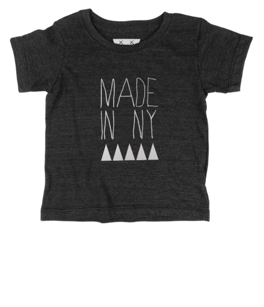Made in NY Tee
