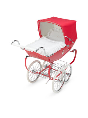 Chatsworth Doll's Pram-Poppy