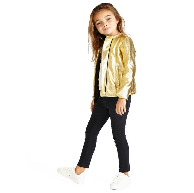 Chalk NYC Golden Girl Jacket