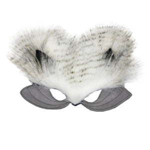 Grey Fox Mask
