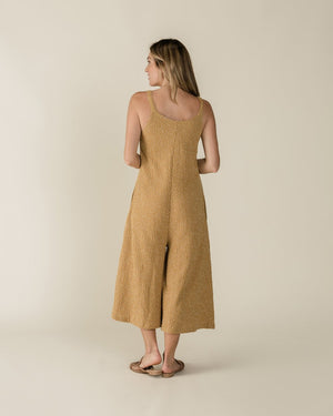 Seeds Bridgette Jumpsuit (See Inside Details)