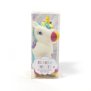 Unicorn Rainbow Sneezes
