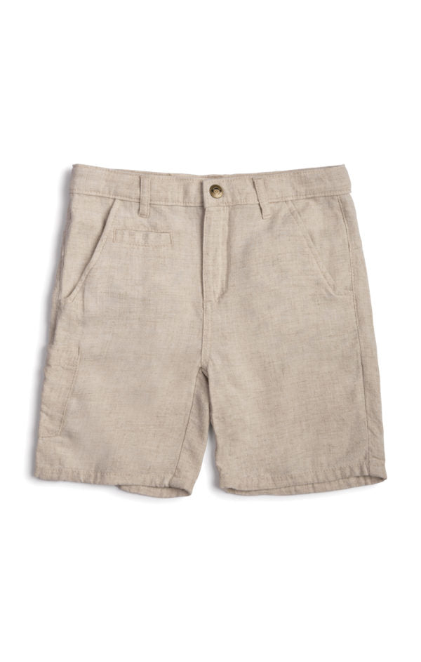 SEASIDE SHORTS - Sand