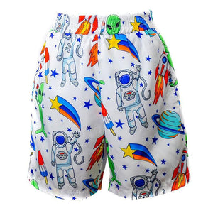 AMERICAN ALIEN SWIM SHORTS