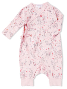WildWood Wrap Coverall