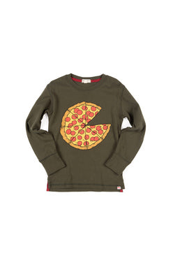 Pizza Pie Graphic Tee