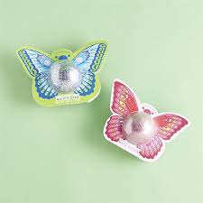 Butterfly Bath Fizzer