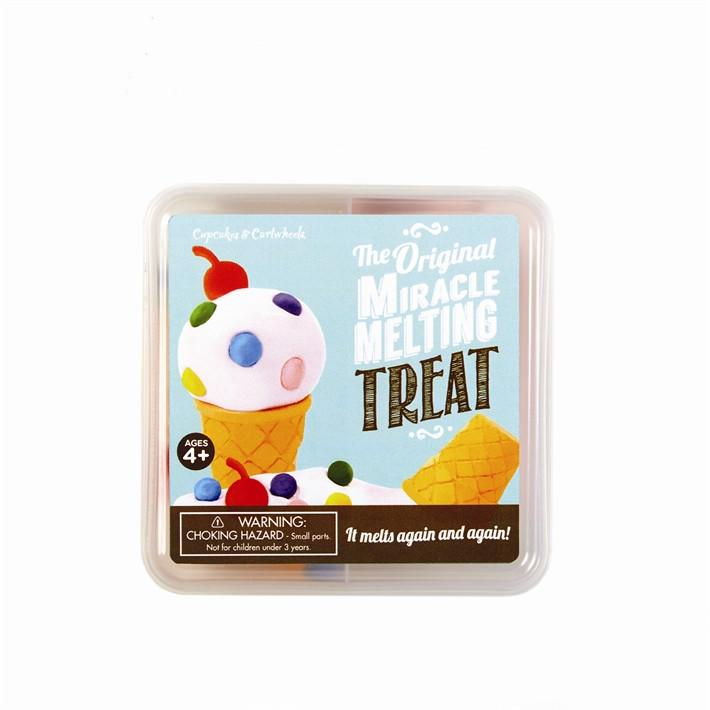 The Original Miracle Melting Treat