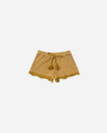 Seed Scallop Shorts