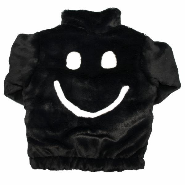 "Tahoe Slouch ""Smiley"" Jacket"