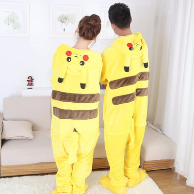 Pokemon Pajamas