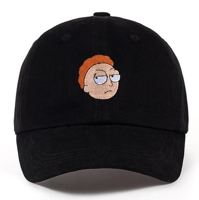 Rick and Morty Hat