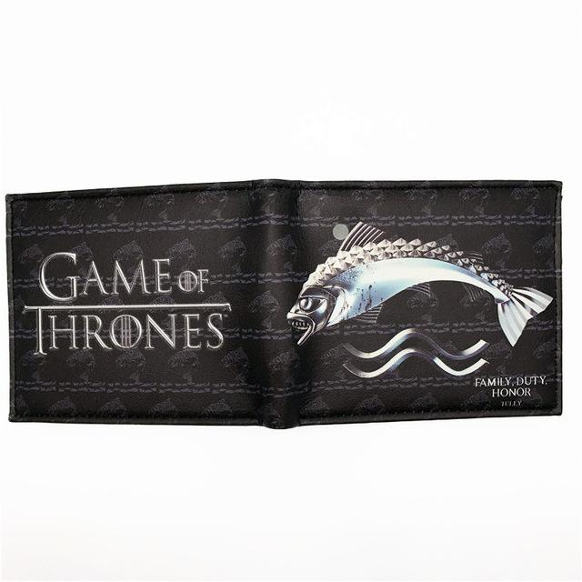 Game of Thrones Wallet | Game of Thrones Merchandise