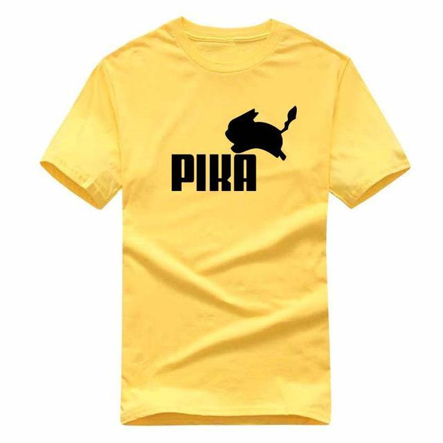 Pikachu T Shirt - Pokemon