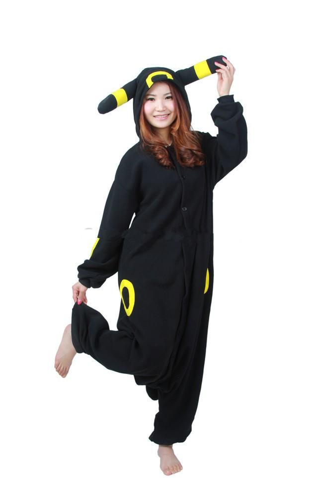 Umbreon Onesie | Pokemon Onesie | Snapbranch