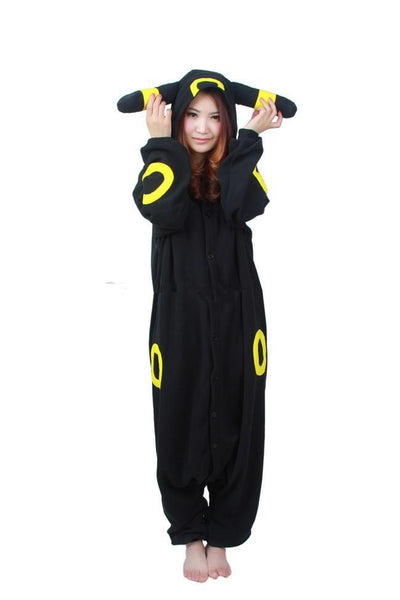 Umbreon Pajamas