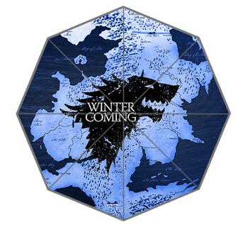 Game of Thrones Umbrella | Game of Thrones Merchandise