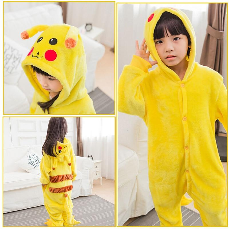 Kids and Adults Pikachu Onesie | Pokemon Onesie