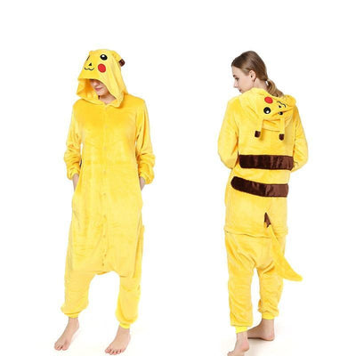 Pokemon onesie